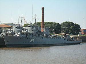 ARA Murature (P-20) httpsuploadwikimediaorgwikipediacommonsthu