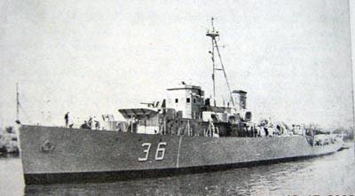 ARA Piedra Buena (P-36)