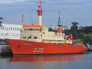 ARA Puerto Deseado (Q-20) httpsuploadwikimediaorgwikipediacommonsthu