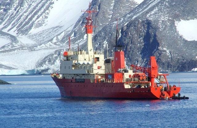 ARA Puerto Deseado (Q-20) ARA Puerto DeseadoEspecificaciones Tcnicas