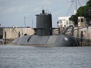 ARA San Juan (S-42) httpsuploadwikimediaorgwikipediacommonsthu