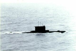 ARA San Luis (S-32) Argentine submarines Archive WW2 in Color History Forum