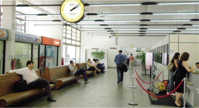 Araçatuba Airport