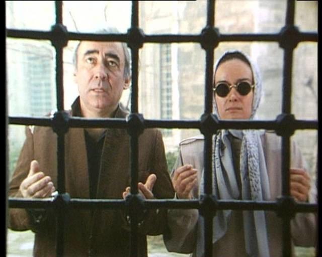 Arabesk (film) Arabesk Sinematurkcom