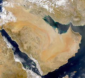 Arabian Peninsula staticnewworldencyclopediaorgthumb88dEv3240
