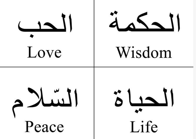 Arabic Learn Arabic Los Monitos Language Company