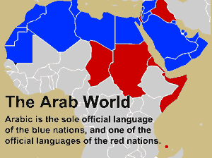 Arabs The Arabs An Introduction mrdowlingcom