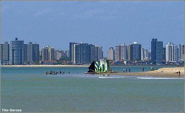 Aracaju in the past, History of Aracaju