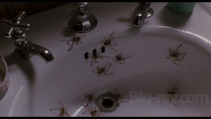 Arachnophobia (film) movie scenes Arachnophobia Blu ray Special Features and Extras