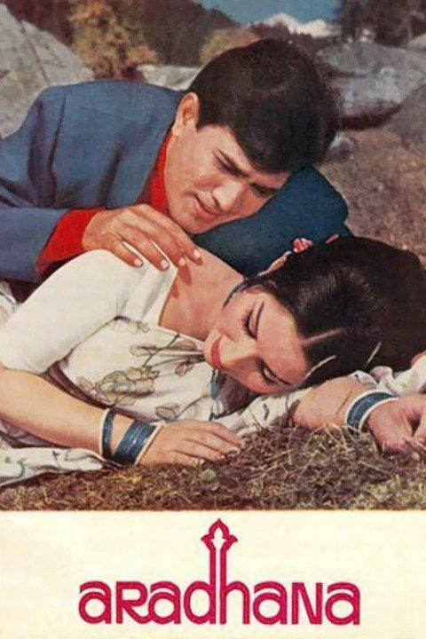 Aradhana (1969 film) wwwgstaticcomtvthumbmovieposters142060p1420