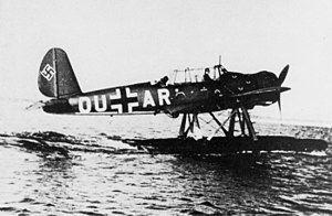 Arado Ar 196 Arado Ar 196 Wikipedia