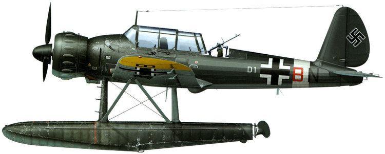 Arado Ar 196 1000 images about Planes Arado Ar196 on Pinterest