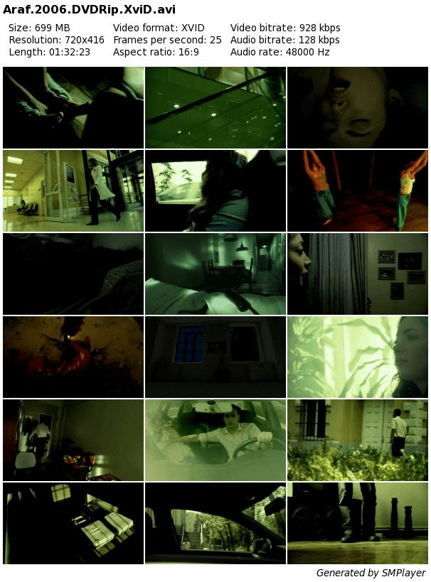 Araf (film) Araf korku film indir Film indir DvDFilmindir