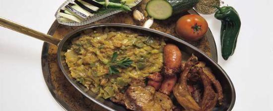 Aragon Cuisine of Aragon, Popular Food of Aragon