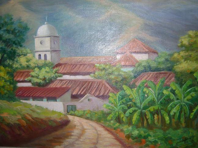 Aragua Beautiful Landscapes of Aragua