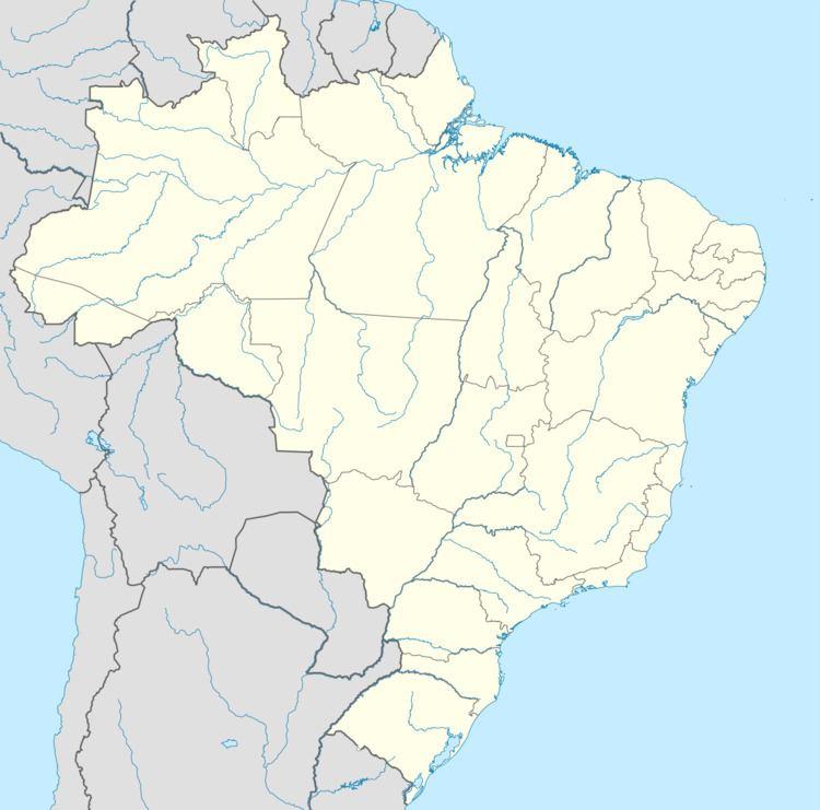 Araguanã, Maranhão