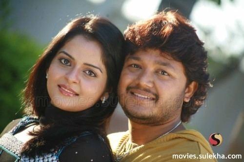 Aramane Aramane Kannada Film Aramane Kannada Film Stills