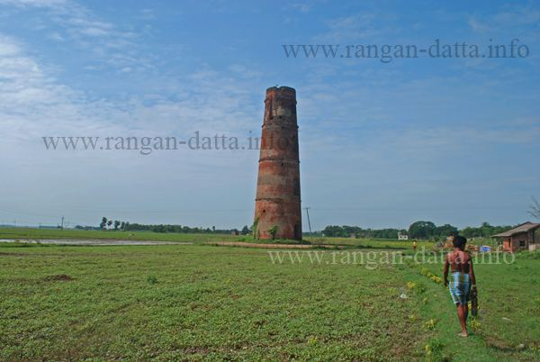 Arambag in the past, History of Arambag