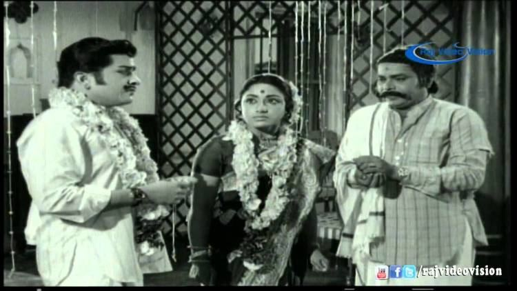 Arangetram (film) Arangetram Movie Climax YouTube