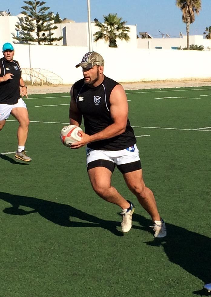Aranos Coetzee Namibia Rugby Union on Twitter Prop Aranos Coetzee will make his