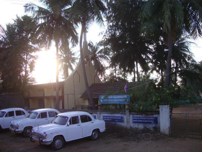Aranthangi Beautiful Landscapes of Aranthangi