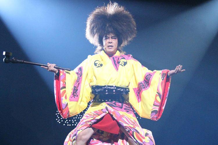 Arata Furuta GekiCine marks 10 years of screenstage marriage The