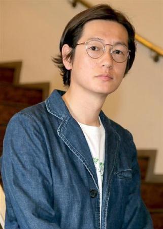 Arata Iura Iura Arata amp Kubozuka Yosuke back in new movie quotThe