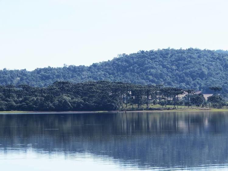 Araucárias National Park