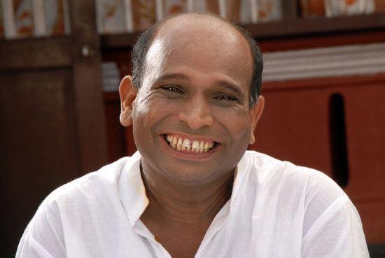 Aravind Bolar Arvind Bolar the silent achiever of Tulu drama industry Tulu Adda
