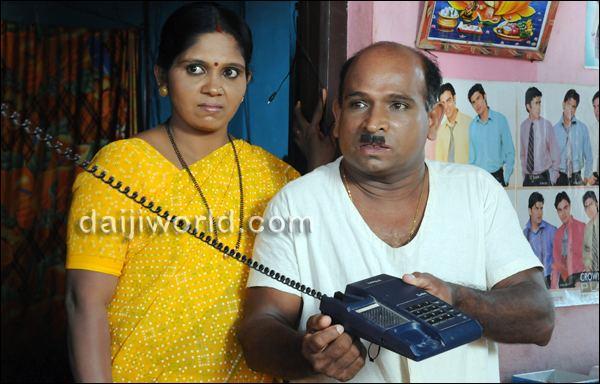 Aravind Bolar Mangaluru Exclusive Ttette with Arvind Bolar Tulu