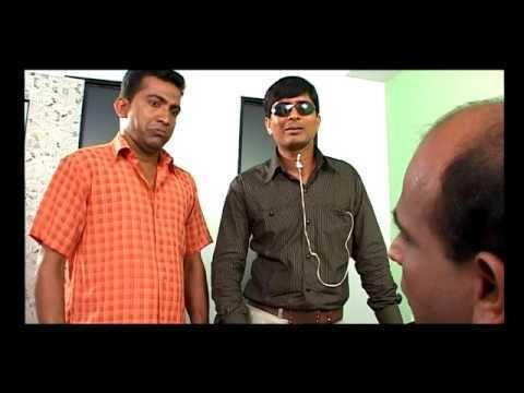 Aravind Bolar JOKULAATIKE Tulu Movie Comedy Scene Aravind Bolar