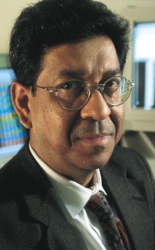 Aravinda Chakravarti wwwthescientistcomimagesNovember2012AChakra
