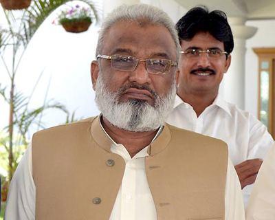 Arbab Ghulam Rahim Classify Pakistani Arbab Ghulam Rahim