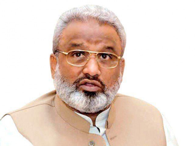 Arbab Ghulam Rahim Former Sindh Chief Minister Arbab Ghulam Rahim unseated from Sindh