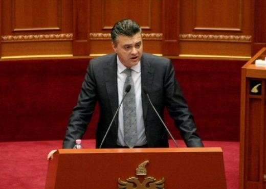 Arben Ristani Arben Ristani kandidat i PDs pr Tirann Albeucom