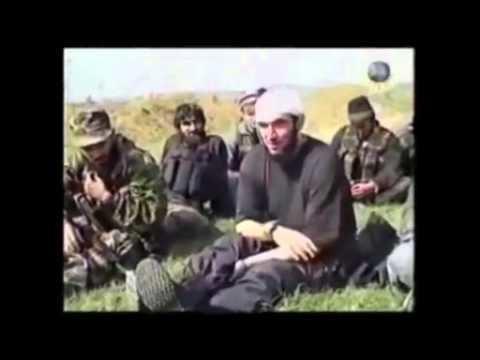 Arbi Barayev ARB BARAYEV EEN SAVAI YouTube