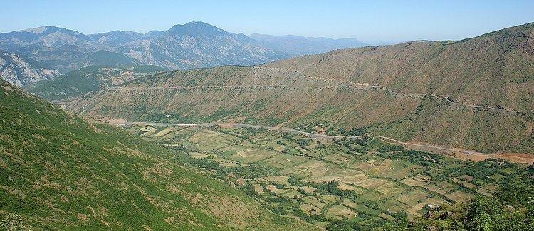 Arbër Highway