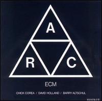 A.R.C. (album) httpsuploadwikimediaorgwikipediaen664AR