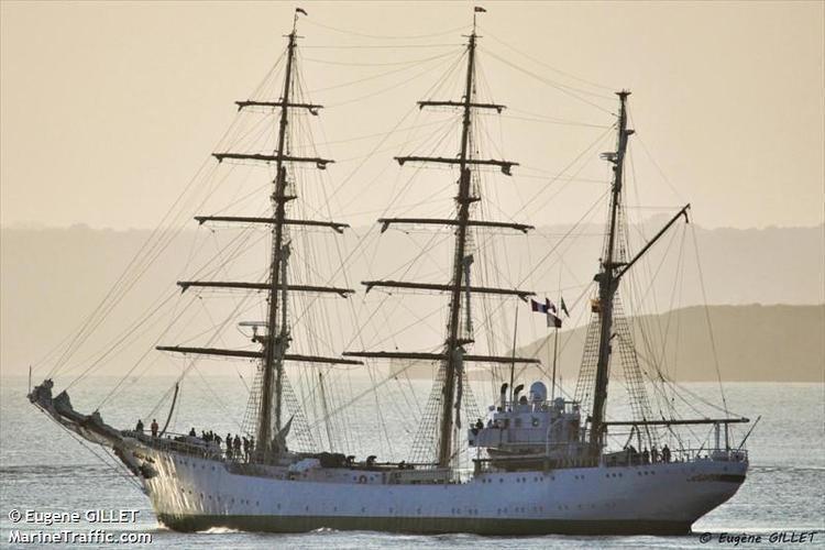 ARC Gloria Vessel details for ARCGLORIA Sailing Vessel MMSI 730010001