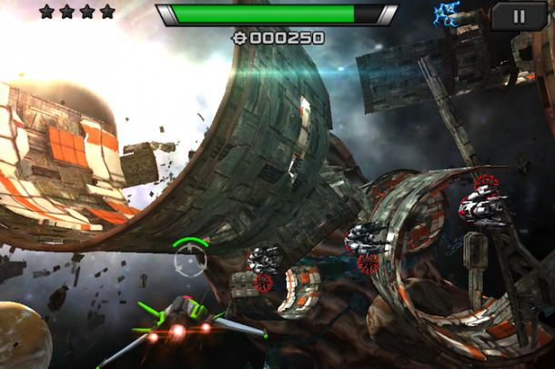 ARC Squadron Android Game Of The Week ARC Squadron Redux Androidheadlinescom