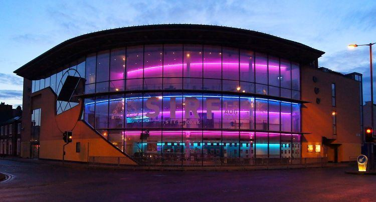 ARC Theatre & Arts Centre, Stockton-on-Tees