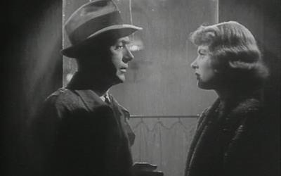 Arch of Triumph (1948 film) Arch of Triumph 1948 starring Ingrid Bergman Charles Boyer