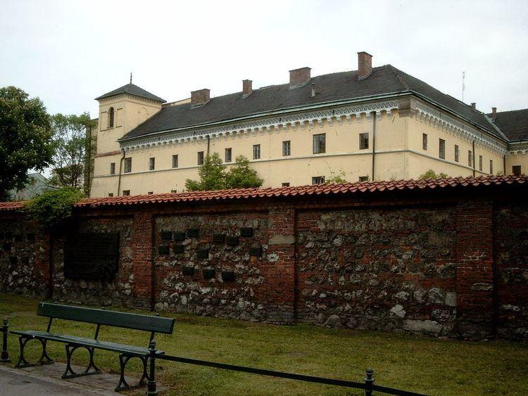 Archaeological Museum of Kraków