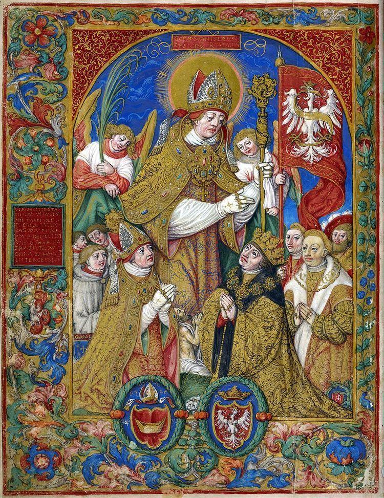 Archbishop of Kraków