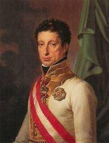 Archduke Charles, Duke of Teschen image2findagravecomphotos201125286945751315