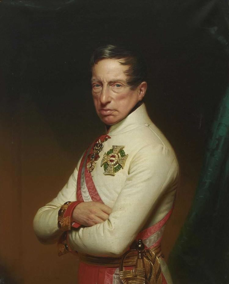 Archduke Charles, Duke of Teschen uploadwikimediaorgwikipediacommonsbb0Anton