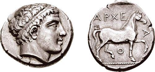 Archelaus I of Macedon Archelaus I of Macedon Wikipedia