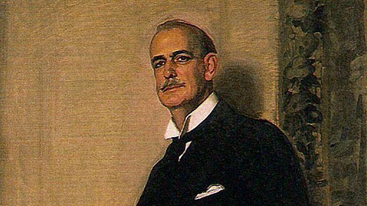 Archer Milton Huntington Archer Milton Huntington y la creacin de la Hispanic Society of