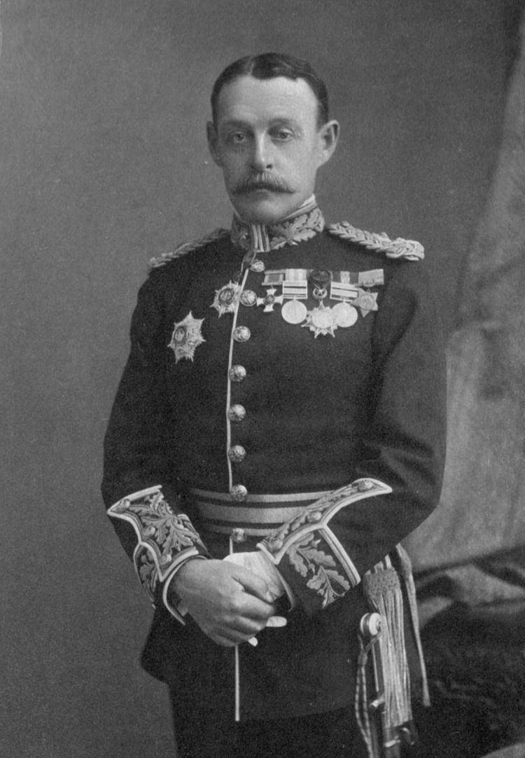 Archibald Hunter