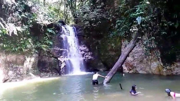 Archidona, Ecuador Waterfall in Amazon Jungle Archidona Ecuador YouTube
